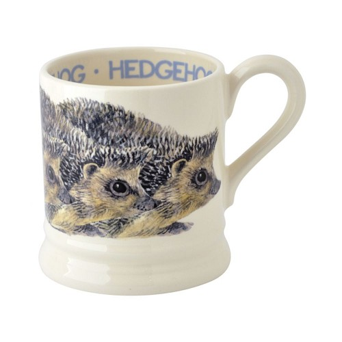 ½ pt Mug Hedgehog New