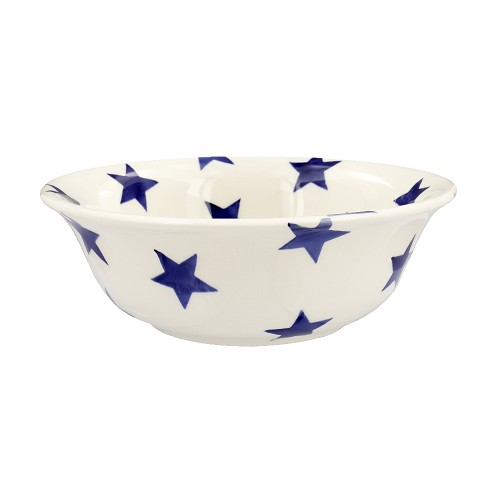 Cerealbowl Blue Star