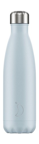 Chilly's Bottle 500ml Blush Sky Blue