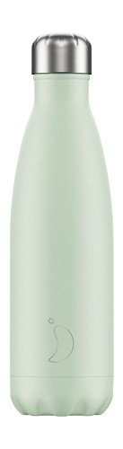 Chilly's Bottle 500ml Blush Mint Green