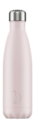 Chilly's Bottle 500ml Blush Baby Pink