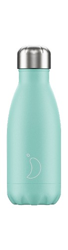 Chilly's Bottle 260ml Pastel Green