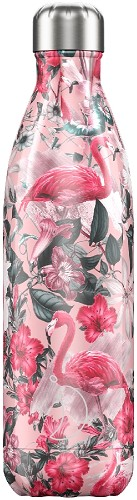 Chilly's Bottle 750ml Flamingo