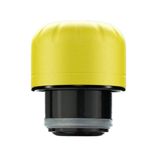 Neon Yellow Lid for 260 & 500ml Bottle