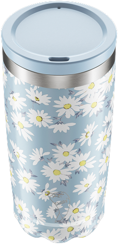 Chilly's Coffee Cup 500ml Daisy