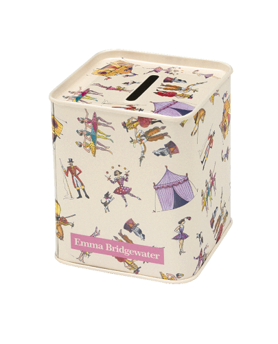 Money Box Circus