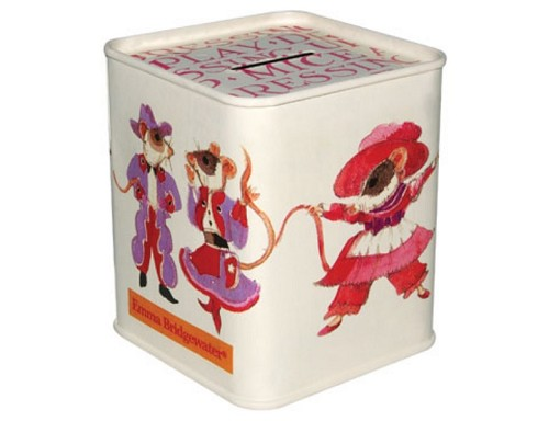 Money Box Dancing Mice