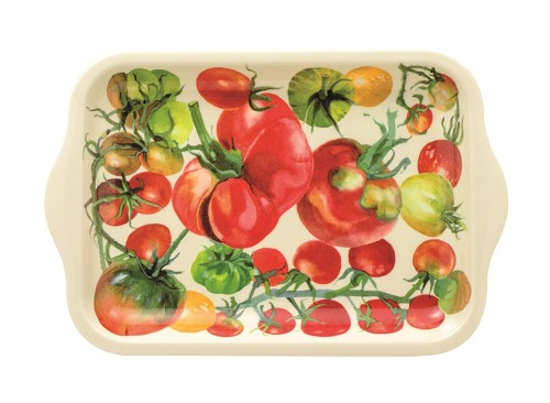 Small Melamine Tray Vegetable Garden