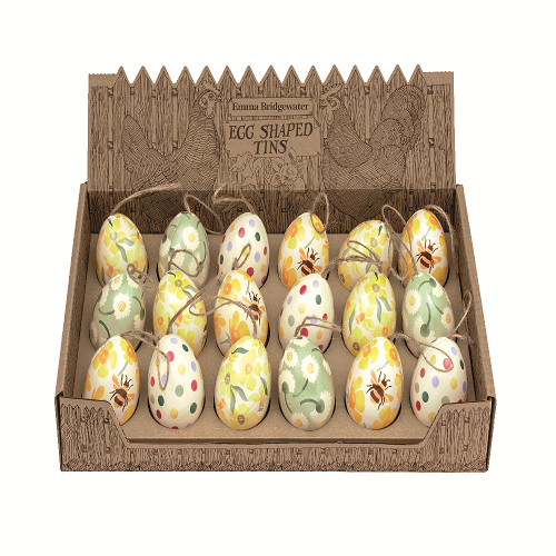 Mini Eggs Emma Bridgewater