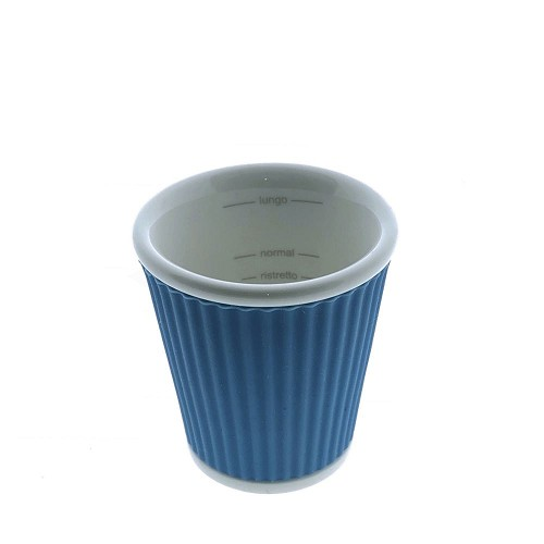 Coffee Cups 10cl Airy Blue