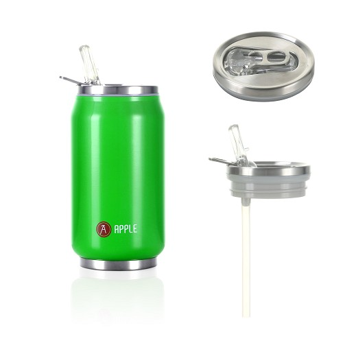 Pull Can'it 280 ml Apple (Shiny)