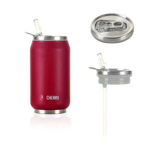 Pull Can'it 280 ml Cherry (Soft)