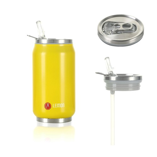 Pull Can'it 280 ml Lemon (Shiny)