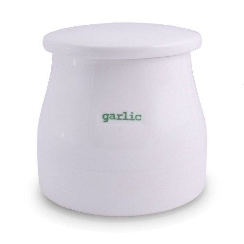 Garlic Pot