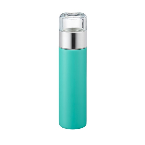 Thermo mug Slim Aqua Blue