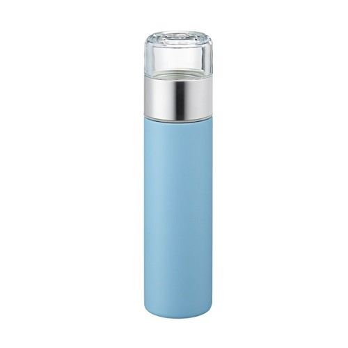 Thermo mug Slim Baby Blue